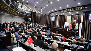 Başkan Gürkan hemşeri dernekleri'nin sorun ve önerilerini dinledi