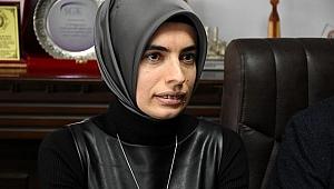 Başkan Ebru Sönmez'in Ramazan Bayramı Mesajı