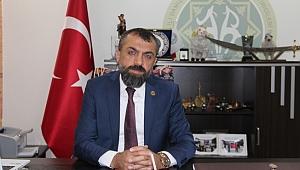 İhsan Akın'ın Ramazan Bayramı mesajı