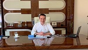 Dr.Özcan Mercan'dan YKS tüyoları