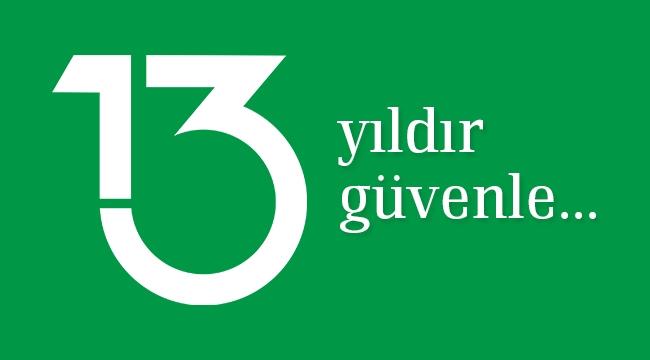 Malatyadan Haber 13. Yılını Kutluyor