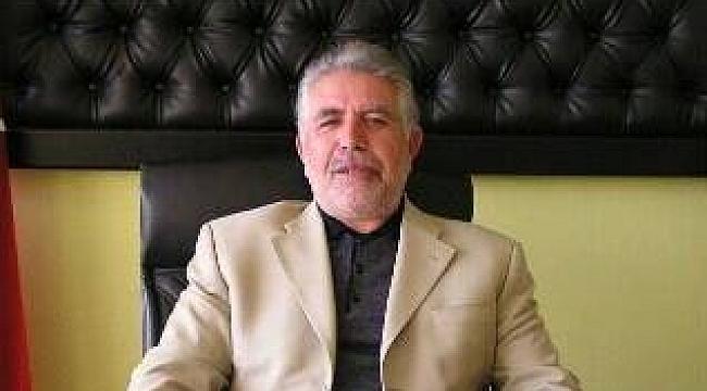 Derme Sulama Birliği Başkanı Polat sahtecilikten 2 sene hapis cezası almış