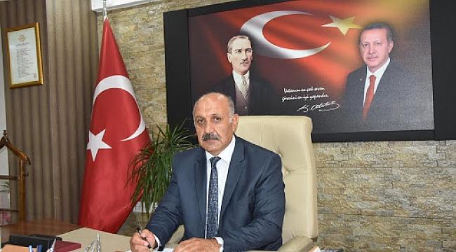 Doğanşehir belediyesinden iddialara yalanlama geldi