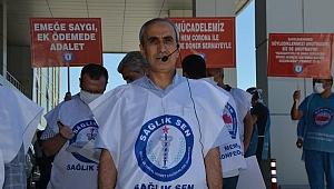 Mehmet Bingöl'ün Ramazan Bayramı mesajı