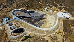 Malatya modern çevreci tesise sahip